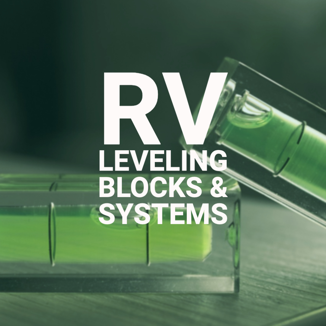 Leveling Blocks & Systems