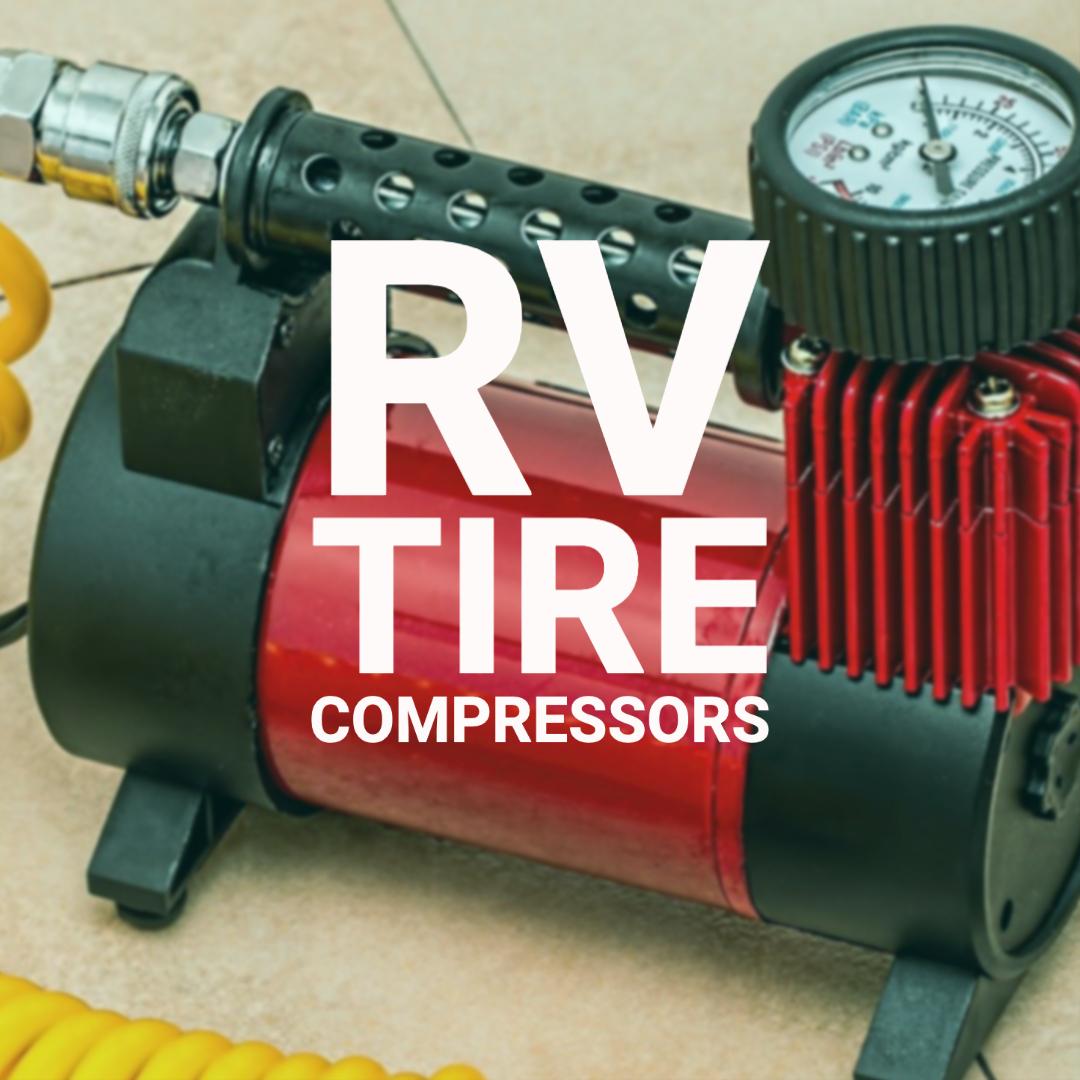 RV Tire Compressors